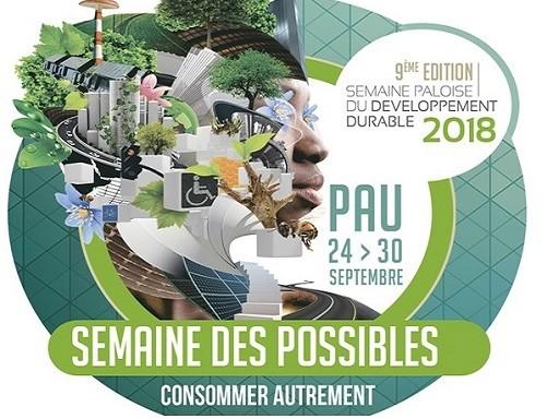Animation RevalPET au centre de tri de Sévignac le 29 septembre 2018